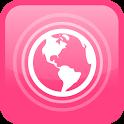 dRoidio Internet Radio Online icon