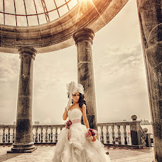 Wedding photographer Mariya Gonsales (mariagonzalez). Photo of 13.11.2013
