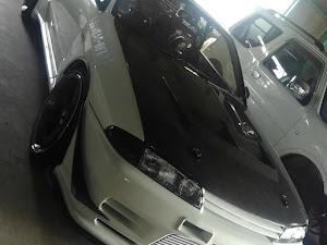 スカイラインGT-R BNR32 平成6年4月新車購入のカスタム事例画像 直線番長さんの2019年04月13日14:45の投稿