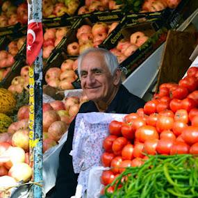 by Rosita Ramner - Food & Drink Fruits & Vegetables