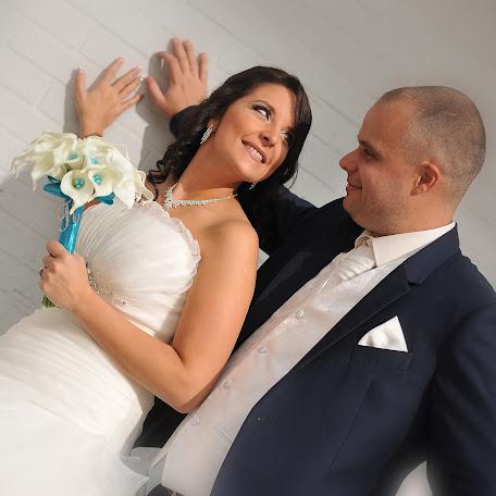 Wedding photographer Gábor Kocsmár (GaborKocsmar). Photo of 05.10.2016