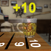 Push One Beer! 3D Game