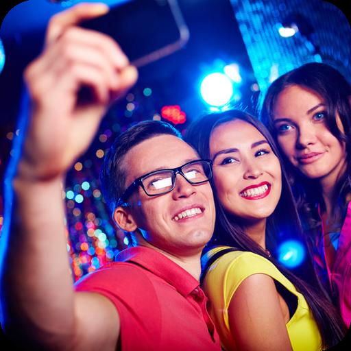 Live Selfie Camera