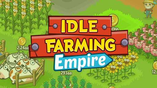 Idle Farming Empire - Apps on Google Play