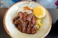 参玖日式料理