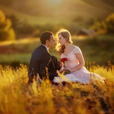 Wedding photographer Aleksandr Ivaschin (Ivashin). Photo of 21.07.2015