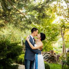 Wedding photographer Evgeniya Ulyanova (honeyrnd). Photo of 25.05.2015