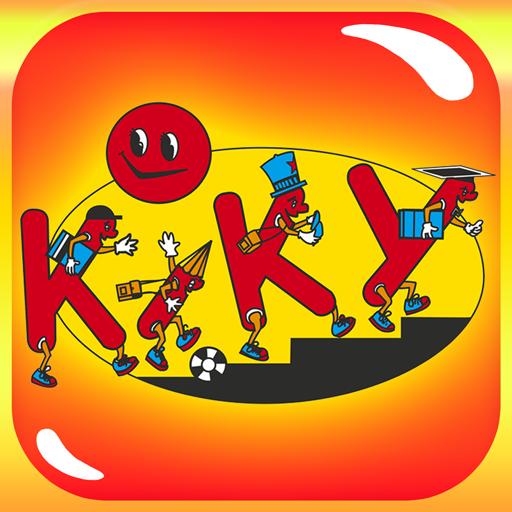 KIKY - Magic Book for PC