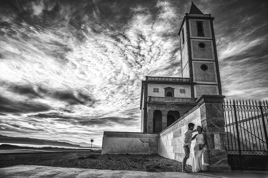 Fotografer pernikahan Ernst Prieto (ernstprieto). Foto tanggal 17.03.2017