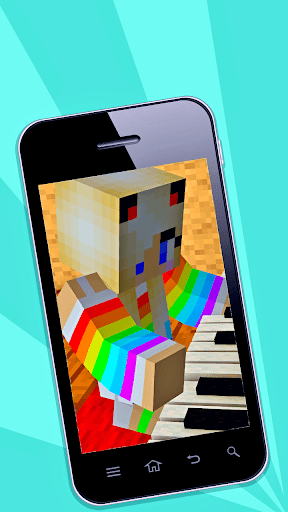 Girls skins for minecraft PE