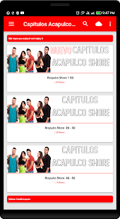 videos acapulco shore capitulos completos Screenshot