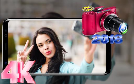 4K Selfie Camera 8.17.8 screenshots 4