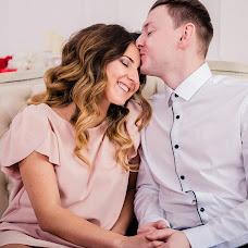 Wedding photographer Nadezhda Gributa (nadezhdaphoto). Photo of 24.03.2018