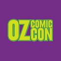 Oz Comic-Con 2016 icon