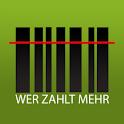 Werzahltmehr Recommerce-App icon