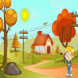 Kite Escape.. file APK for Gaming PC/PS3/PS4 Smart TV