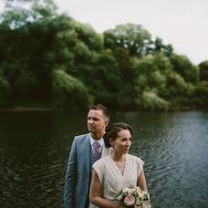 Wedding photographer Haydn Rydings (rydings). Photo of 18.12.2014