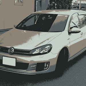 ゴルフ6 GTI  のカスタム事例画像 カンタマさんの2018年12月08日10:20の投稿