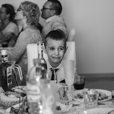 Wedding photographer Kristina Girovka (girovkafoto). Photo of 07.07.2018