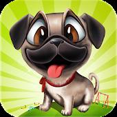 Cute Puppy Pet Rescue Game