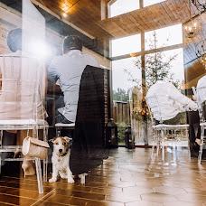 Wedding photographer Kseniya Mitrokhina (Ksumee2209). Photo of 16.08.2018
