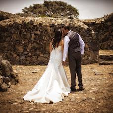 Wedding photographer Carlos Curiel (curiel). Photo of 22.06.2017