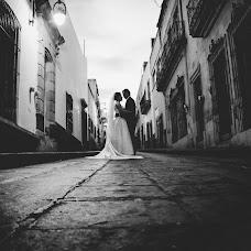 Wedding photographer Jorge Gallegos (JorgeGallegos). Photo of 04.12.2018