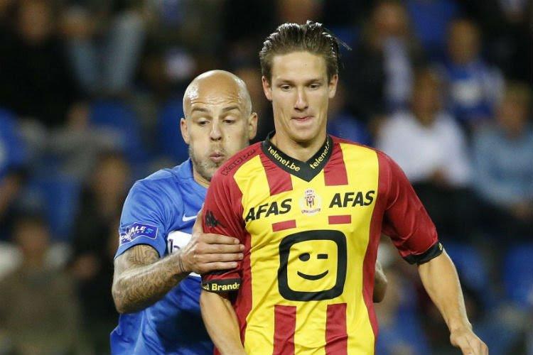 Le FC Malines pourrait céder un joueur à un concurrent