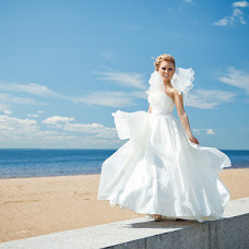 Wedding photographer Aleksey Silaev (alexfox). Photo of 23.12.2015