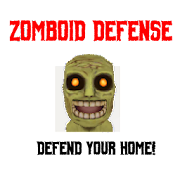 Zomboid Defense