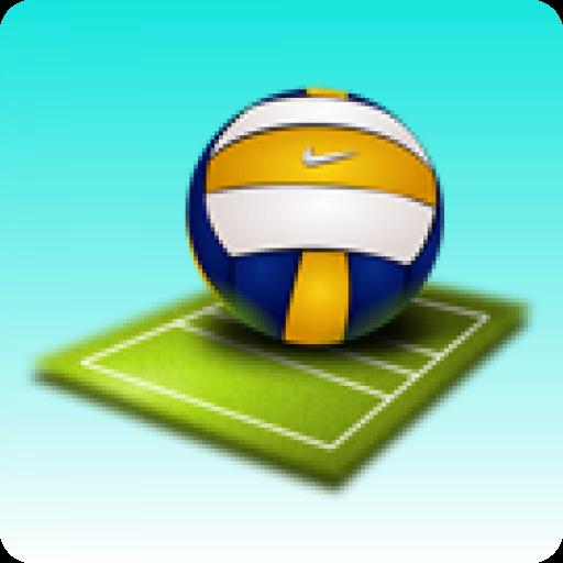 Volleyball training 運動 LOGO-玩APPs