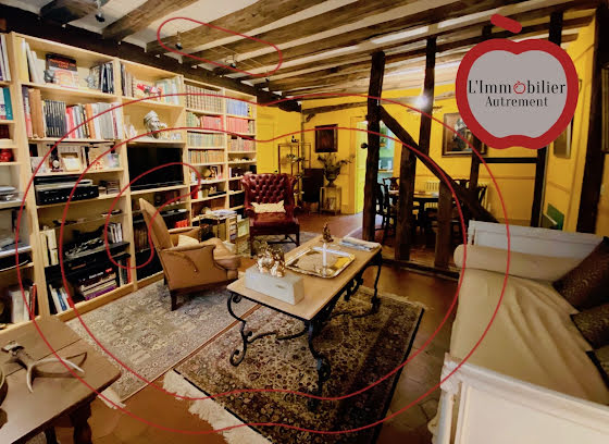 Vente maison 7 pièces 135 m2