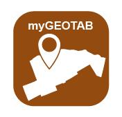 Lien au site MyGEOtab afin de télécharger l'application qui permet de suivre en temps réel le système de transport en commun de PR Transpo
