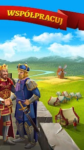 Empire: Four Kingdoms | Medieval Strategy MMO (PL) – APK + MOD (Unlocked) 3