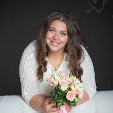 Wedding photographer Anastasiya Barashova (Barashova). Photo of 19.07.2017