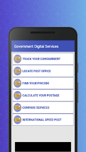 Government Digital Services App Download For Android and iPhone 5