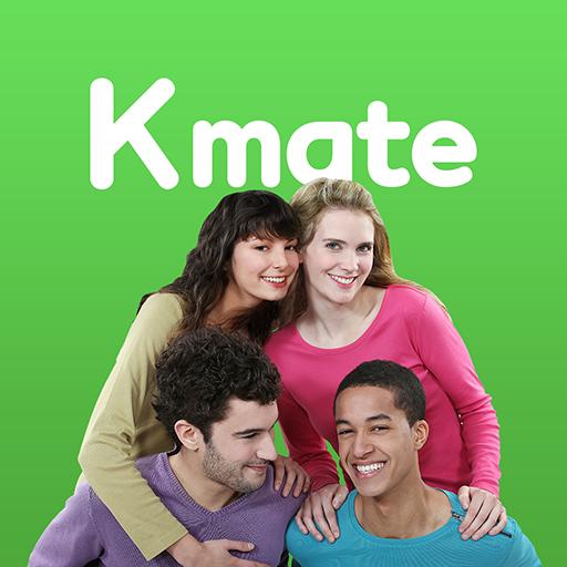 Kmate 케이메이트 - 한국을 사랑하는 외국인친구 사귀기, 미팅, 외국어 채팅, 언어교환