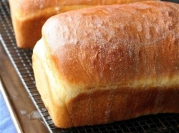 Shredded Wheat Bread Recipe