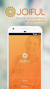 JOIFUL.- screenshot thumbnail