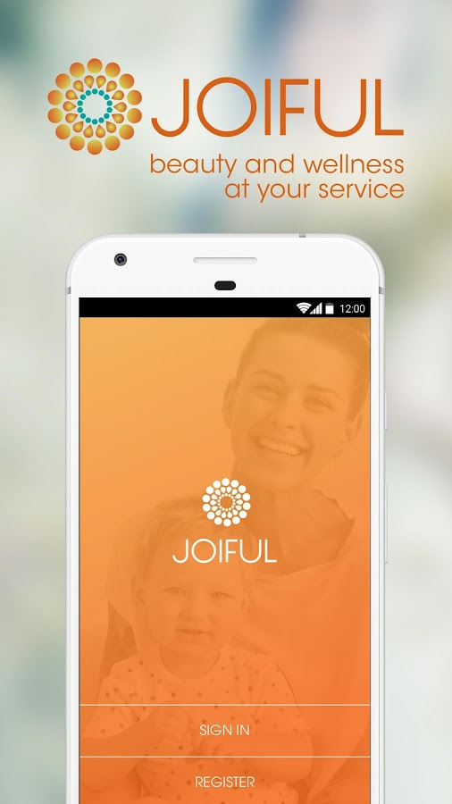 JOIFUL.- screenshot