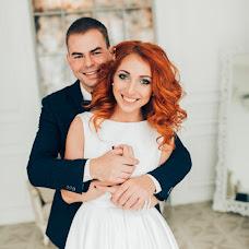 Wedding photographer Nastya Podoprigora (gora). Photo of 07.11.2016