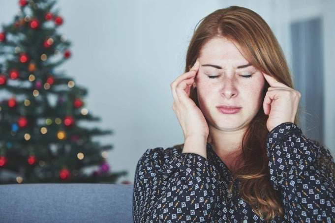 Feeling Funky? 9 Ways to Fight the Christmas Blues