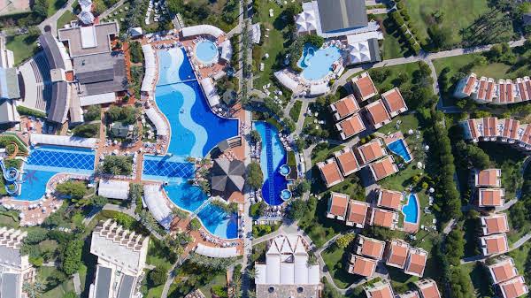 Holiday Village Turkey - Ortaca