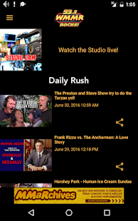 93.3 WMMR- screenshot thumbnail