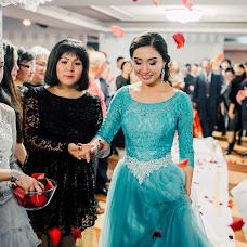 Wedding photographer Sergey Zlobin (zlobin391). Photo of 10.11.2015
