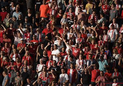 """Ivo Rodrigues : """"Désormais, nous devons penser au match de Charleroi"""""""