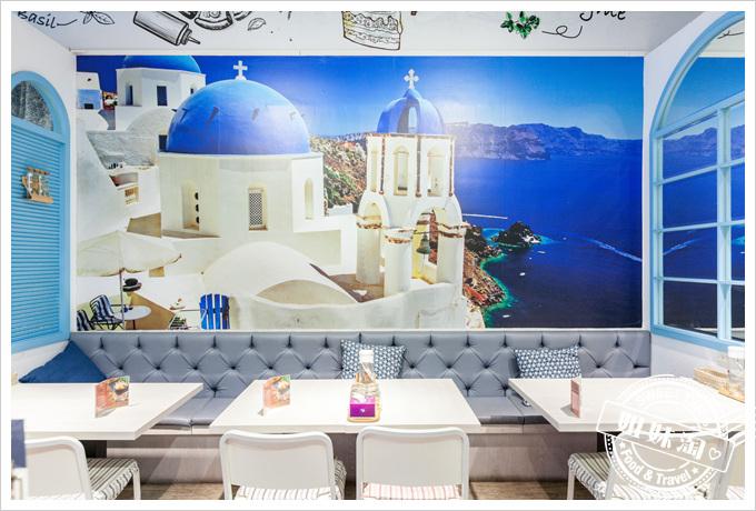 克洛浦水素水餐廳