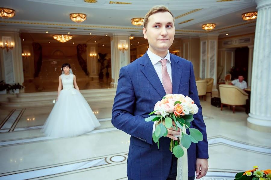 Свадебный фотограф Илья Круглянский (akRiL). Фотография от 02.02.2017