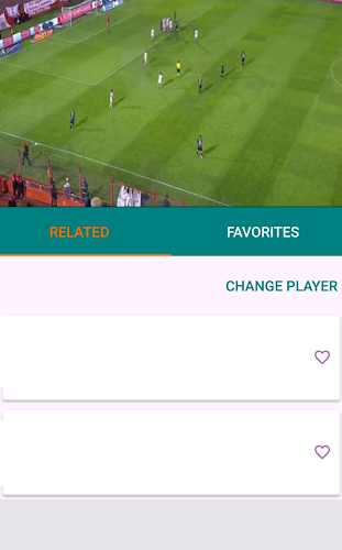Tvtap Android App Screenshot