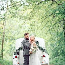 Wedding photographer Mariya Ruzina (maryselly). Photo of 21.08.2017